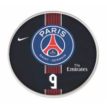 Jogo do Paris Saint Germain - 2016