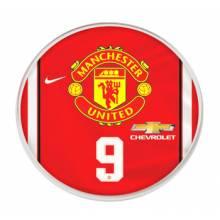 Jogo do Manchester United - 2018