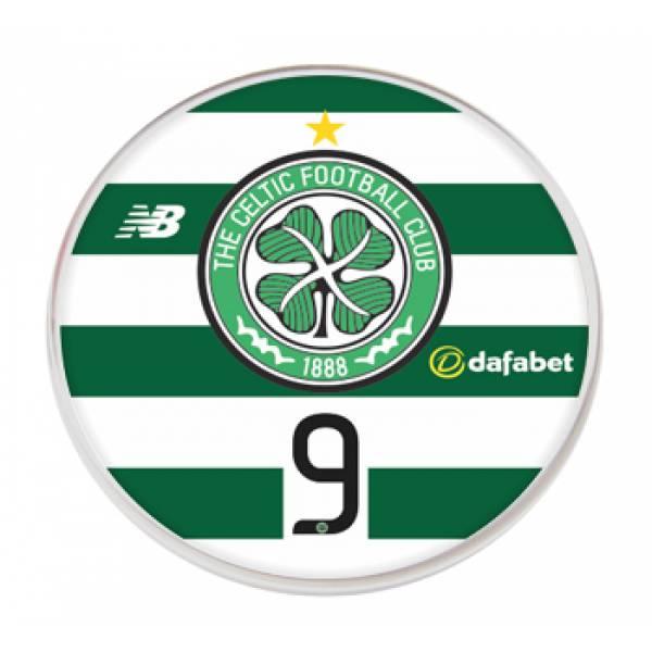 Jogo do Celtic - 2018