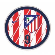Jogo do Atletico de Madrid - 2018