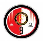 Jogo do Jogo do Feyenoord - 2018