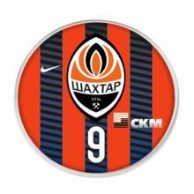 Jogo do Shakhtar Donetsk - 2018
