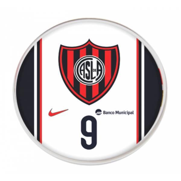 Jogo do Jogo do San Lorenzo 2 - 2018