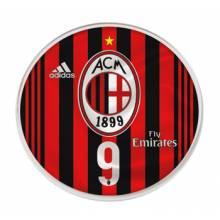 Jogo do Milan - 2018