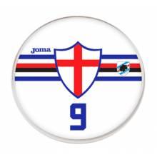 Jodo do Sampdoria 2