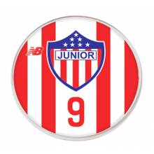 Jogo do Junior Barranquilla