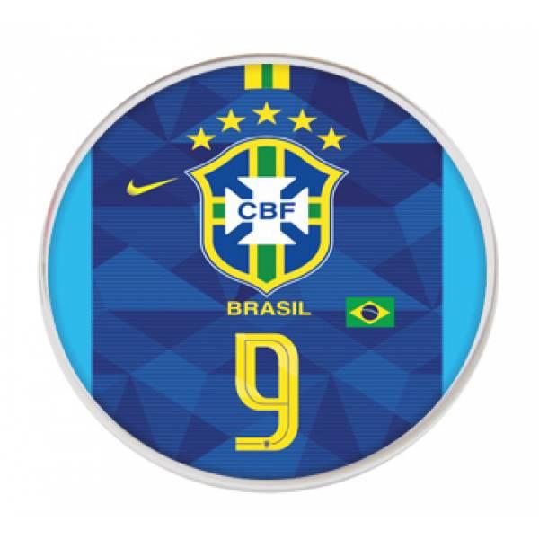 Jogo do Brasil 2 - 2018
