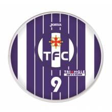 Jogo do Toulouse