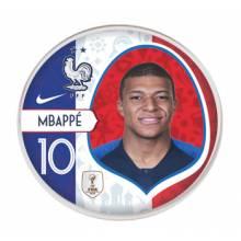 Jogo da França Campeã Copa 2018