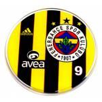 Jogo do Fenerbahce Turquia