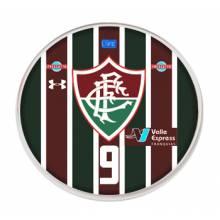 Jogo de Fluminense