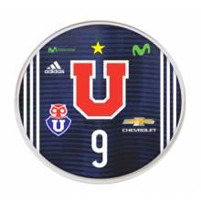 Jogo do Universidade - Chile