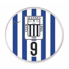 Jogo do Alianza Lima