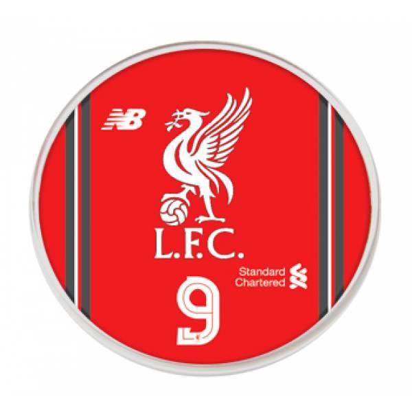 Jogo do Liverpool