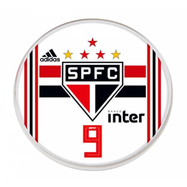 Jogo do São Paulo