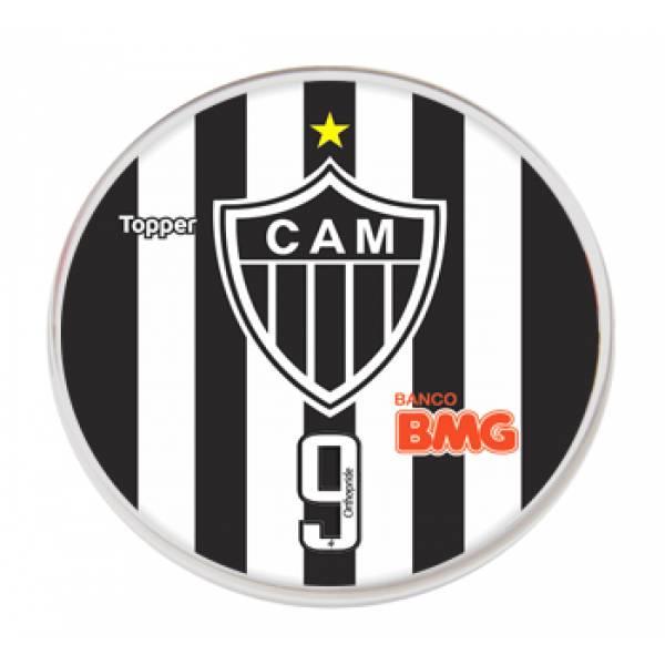 Jogo do Atlético Mineiro