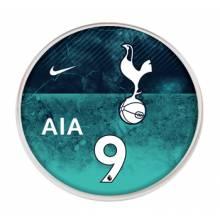 Jogo do Tottenham