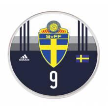 Jogo da Suécia