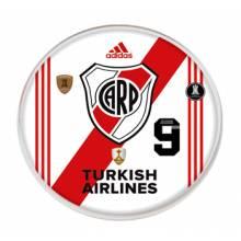 Jogo do River Plate