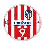 Jogo do Atletico Madrid