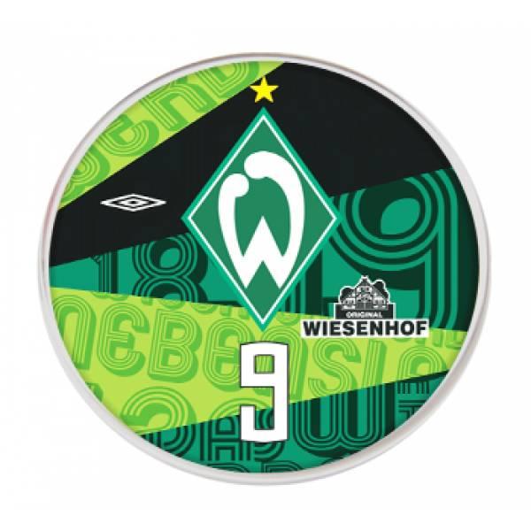 Jogo do Werder Bremen