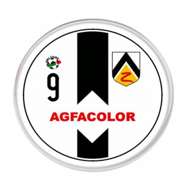 Jogo da Udinese 80s
