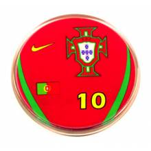 Jogo da seleção de Portugal