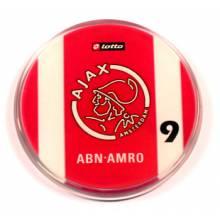 Jogo do Ajax
