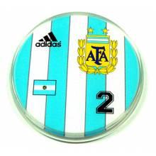 Jogo da seleção da Argentina