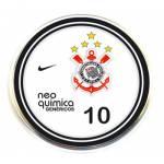 Jogo do Corinthians - 2010 branco