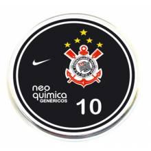 Jogo do Corinthians - 2010 preto
