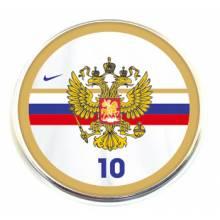 Jogo da seleção da Russia
