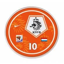Seleção da Holanda