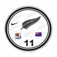 Seleção da Nova Zelândia