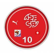 Seleção da Suíça