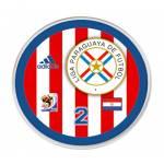 Seleção do Paraguai