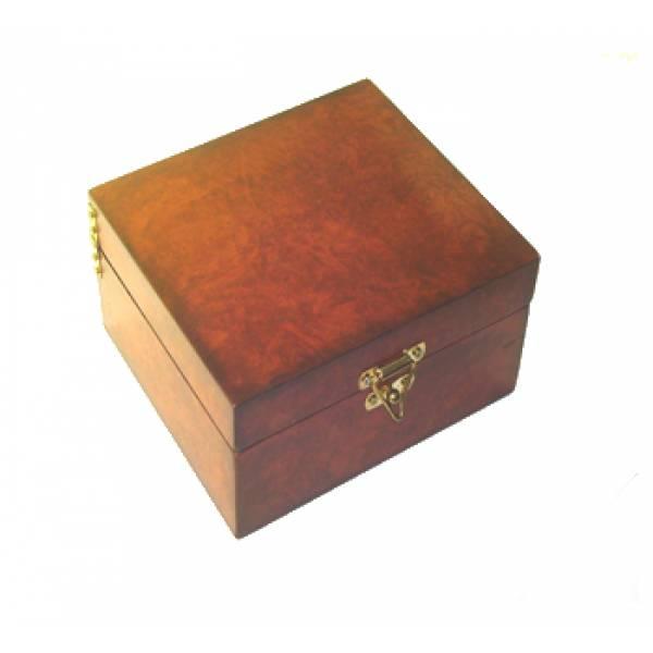 Box para seu Time