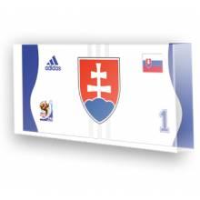 Goleiro Seleção da Eslováquia