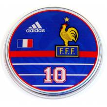 Jogo da seleção da França 98