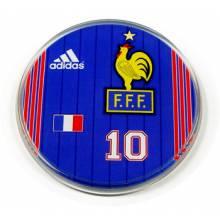 Jogo da seleção da França