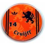 Jogo da seleção da Holanda 74