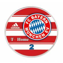 Jogo do Bayern de Munique