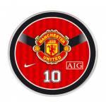 Jogo do Manchester United 2010
