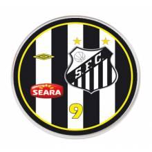 Jogo do Santos 2010 listras