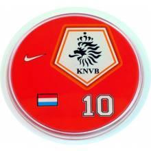 Jogo da seleção da Holanda
