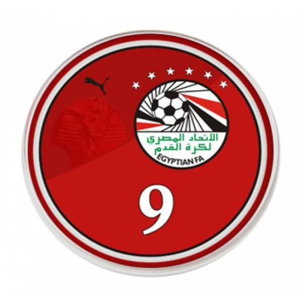 Jogo da seleção do Egito 1