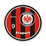 Jogo do Eintracht Frankfurt