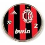 Jogo do Milan - Itália