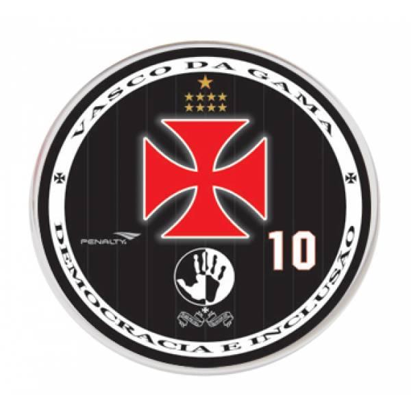 Jogo do Vasco uniforme 3 2011