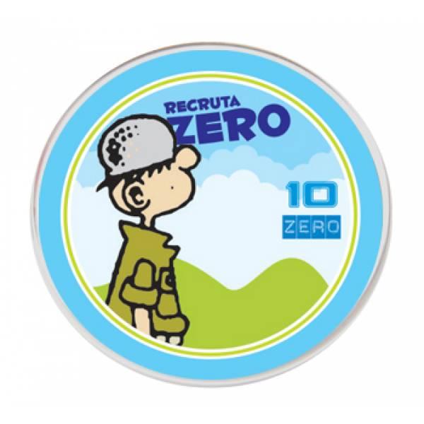 Jogo do Recruta Zero